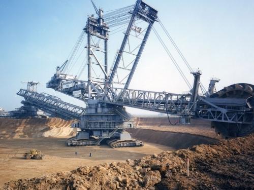 Direito Minerário III (Avançado)