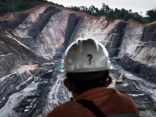 Atualização em Direito Minerário
