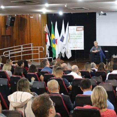 Seminários e Congressos