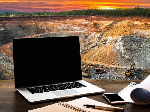 Contratos da Mineração