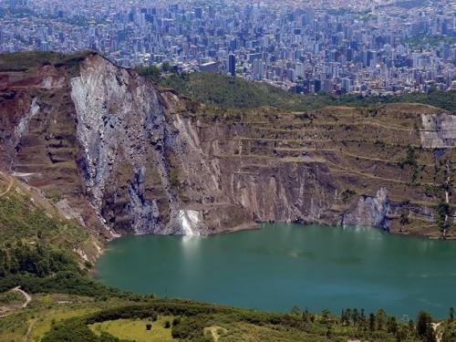 Fechamento de Mina e Recuperação de Áreas Degradadas: Elaboração de PRAD e PAFEM