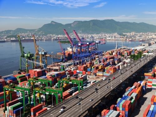 Gestão e Licenciamento de Empreendimentos de Logística: Portos, Ferrovias e Rodovias