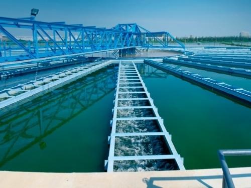 Gestão de Recursos Hídricos
