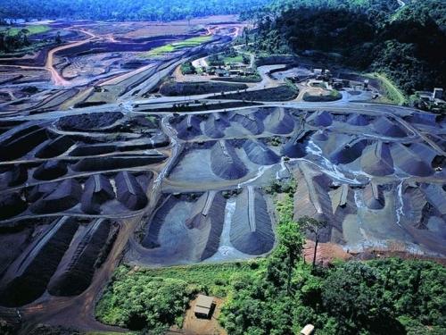 Certificação e Publicação de Recursos e Reservas Minerais: Nova Sistemática Brasileira