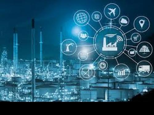 A Revolução da Industria 4.0 e os passos para sua aplicação