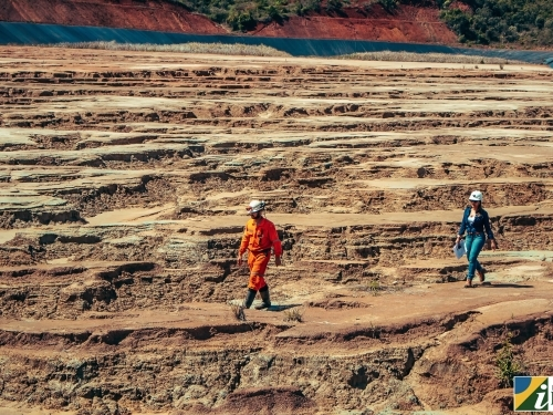 Ensaios sobre a Engenharia Geotécnica no cenário das barragens