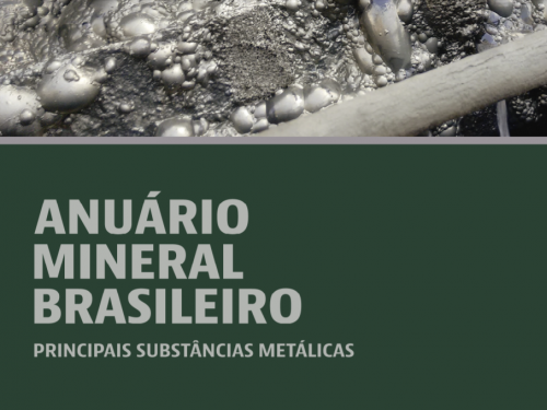 Anuário Mineral Brasileiro 2018