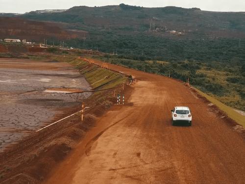 Roteiro Básico de Inspeção Geotécnica de Barragens de Mineração