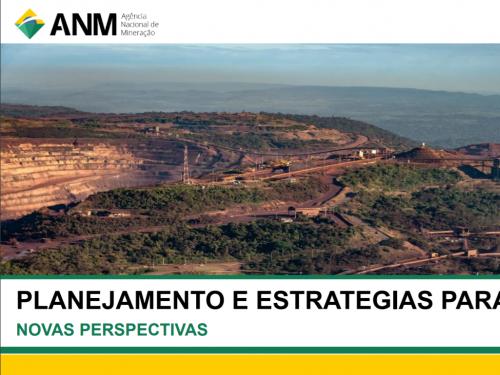 Apresentação MME - Planejamento ANM 2019