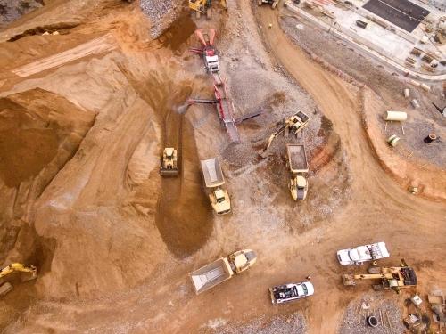 Reaproveitamento de Resíduos de Mineração