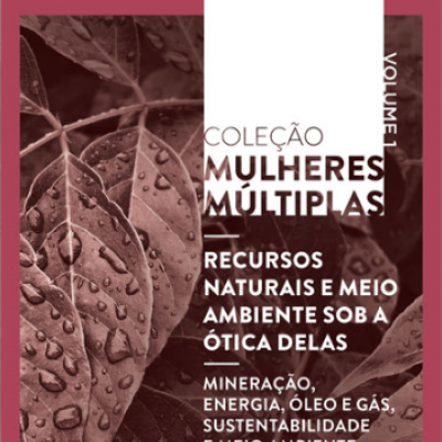 Recursos Naturais e Meio Ambiente sob a Ótica Delas