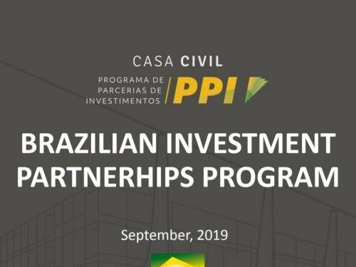 Programa de Parcerias de Investimentos