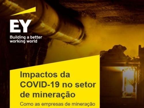 Webcast EY: Impactos da COVID-19 no setor de Mineração