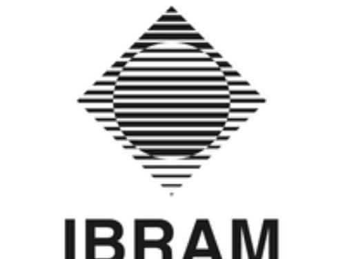 Infográfico IBRAM 1º trimestre
