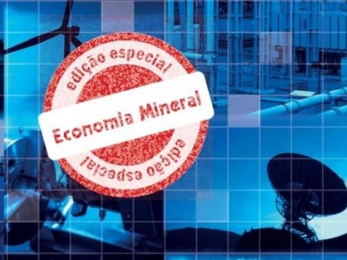 Boletim Especial sobre Economia Mineral