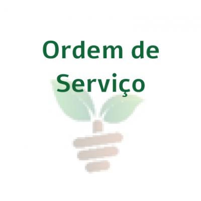 Ordem de Serviço ANM 528 (PLG)
