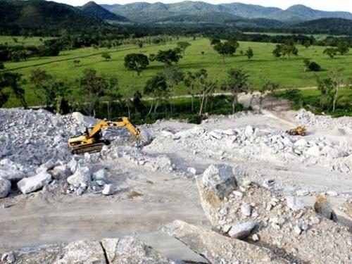 Licenciamento Ambiental para Mineração