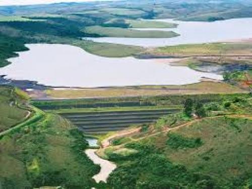 Simulados de preparação para desastres com rompimento de barragens