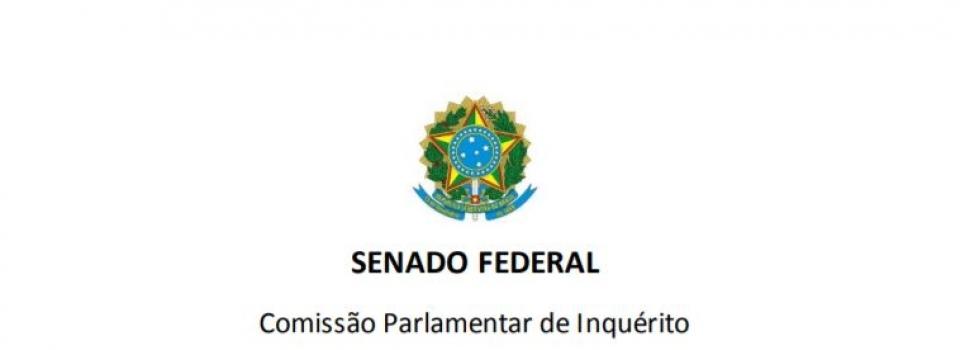 Apresentado o relatório final da CPI de Brumadinho