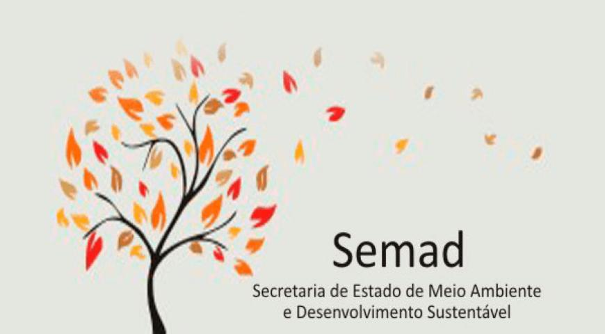 SEMAD realiza sobrevoo de monitoramento em área degrada por garimpo ilegal