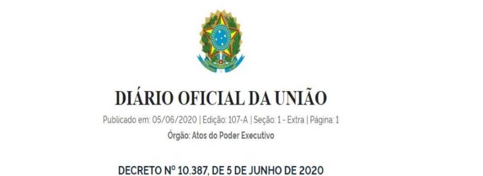Novo Decreto estimula o desenvolvimento de projetos de infraestrutura com benefícios ambientais e sociais