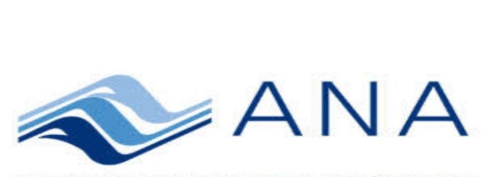 ANA publica Resolução que trata sobre o enquadramento das despesas das entidades delegatárias